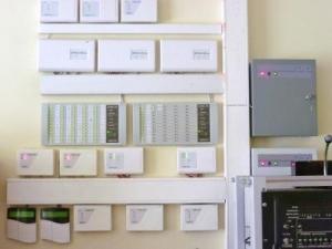 Комплексные Системы АППЗ (Автоматическая...