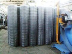Grid welded 25х25х1,8 Kiev, Dnipropetrovsk