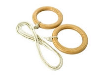 Gymnastic rings children's