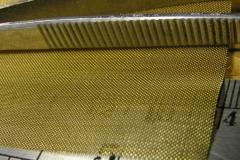 Grid brass