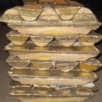 Bronze of Chushka Spi