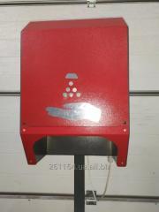 Автоматический бесконтактный дезинфектор для рук, санитайзер сенсорный.