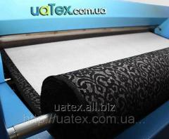 Дублирование ткани в рулоне