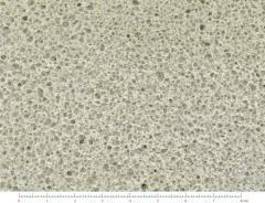 Concrete with liquid glass