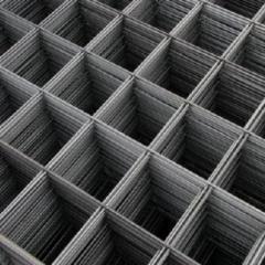 Frameworks reinforcing for bored piles