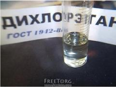 Dichloroethane
