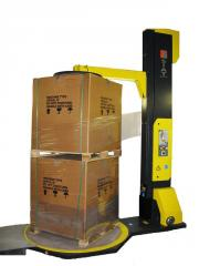 Palletoupakovshchik SW2-3000P SIAT with the
