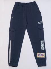 Спортивные штаны трикотажные на мальчика...