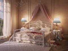 Кровать кованая Дармера Тенеро 190(200) х 160