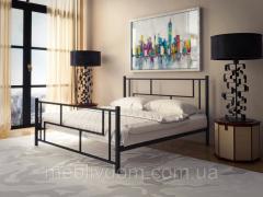 Кровать кованая Амис Тенеро 190(200) х 140