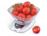 Электронные кухонные весы VINZER