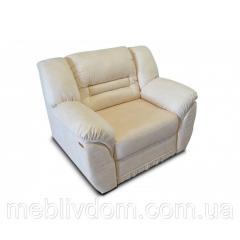 Кресло Хаммер (1,15 ящик) белый Элизиум