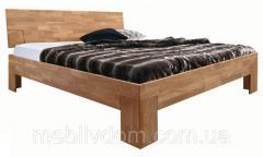 Кровать с ламелями 140х200 БременММЦ