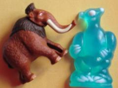 Soap - a toy Cyd
