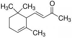 Alpha ionone