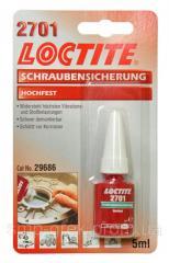 Loctite 2701 5мл