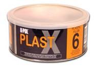 U-POL: PLAST X 6 - Шпатлевка c повышенной...
