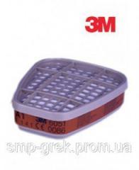 3M™ 6051 Защита от газа и пара
