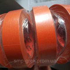 Лента для маскировки Colad Orange ™ 25 мм-50 м