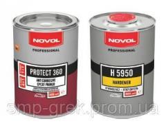 PROTECT 360 Эпоксидный грунт 1+1 1.6