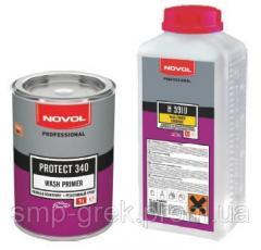 PROTECT 340 Реактивный грунт WASHPRIMER 1+1...