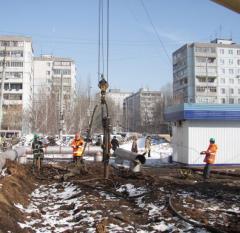 Пневмопробойники для ремонта трубопровода и