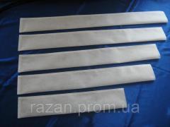 Фільтр-рукав для молока TIAN 455*57 мм..250