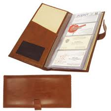 Card holders, from the producer, wholesale,