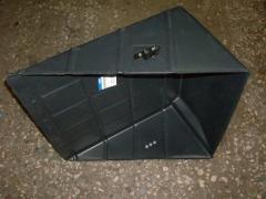 Гнездо аккумуляторных батарей КАМАЗ-5320...
