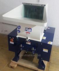 Дробилка для пластмассы HSS230-A, 4 кВт