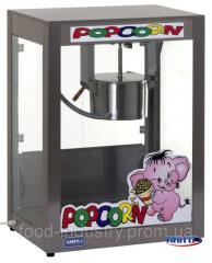 Аппарат для попкорна с подогревом КИЙ-В АПК-П-150