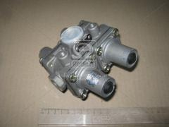 Клапан защитн. 4-х контурный КАМАЗ (пр-во ПААЗ)