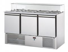 Tables refrigeratory