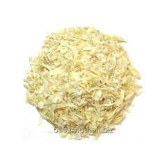Powdered onion