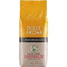 Кофе Garibaldi Dolce Aroma 1кг