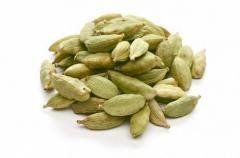 Кардамон зеленый в зернах премиум качества 100