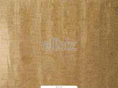 Cardboard Waste, Binding, Chrome ersatz, Cellulose