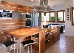 Деревянные столешницы кухонные,для кухни