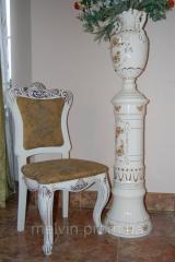 """Krzesło """"Anna"""""""