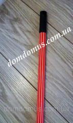 Кий металлический 120 см FSRNI (0,24-0,25 см)