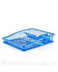 Сушка пластиковая для посуды Dunya Plastik 07108