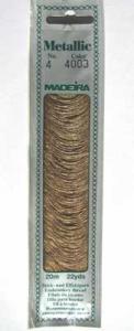 Металлизированное мулине
