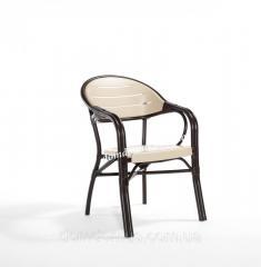 Кресло высококачественного пластика