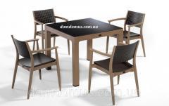 """Комплект высококачественной мебели """"SEGINUS"""