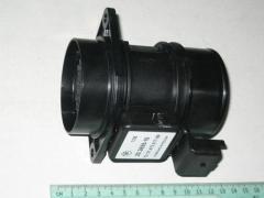 Sensor of a mass consumption of air Volga Euro-3,