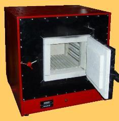 Furnaces are laboratory chamber