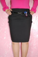 Skirts summer Leafle