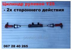 Цилиндр двухстороннего действия Т25 (под...