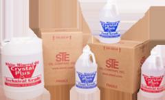 Иммерсионная жидкость STE CRYSTAL PLUS 70T WHITE