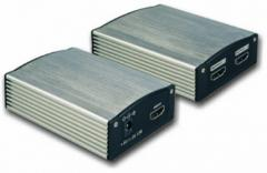 Усилитель-распределитель HDMI ProLink HS12...